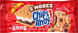 Chips Ahoy Cookies, Smores, 9.6 Ounce ( 2 pack
