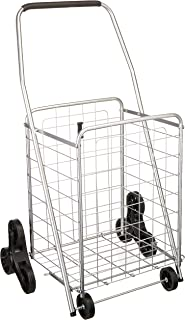 Helping Hand HBCLFQ39905 FQ39905 3-Wheel Stair-Climbing Folding Cart