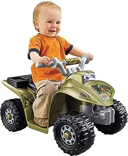 Power Wheels Lil' Quad, Camo