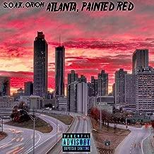 Atlanta, Painted Red [Explicit]