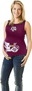 aggie maternity shirt