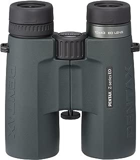 Pentax ZD 10x43 ED Binoculars (Green)