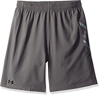 Under Armour Boys Challenger Woven Shorts
