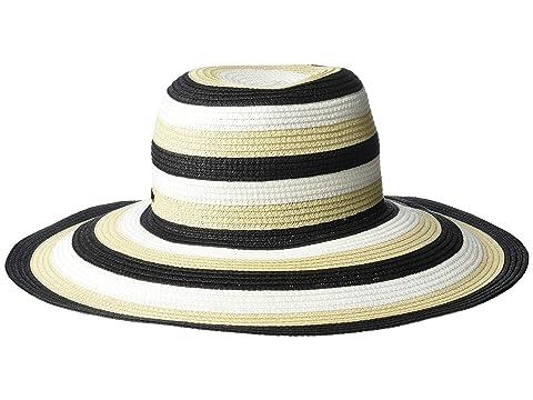 Kate Spade New York Stripe Sun Hat