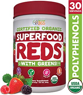 advogreens red powder