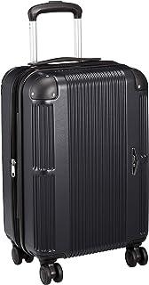 [エース] スーツケース クレート エキスパンド機能 ハンディポーチ付 機内持ち込み可 41L(拡張時) 2~3泊 3.3kg