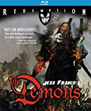 the demons jess franco