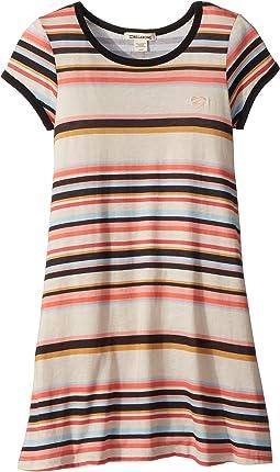 Play Parade T-Shirt Dress (Little Kids/Big Kids)