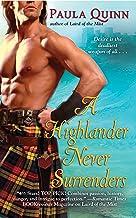 A Highlander Never Surrenders (The MacGregors Book 2)