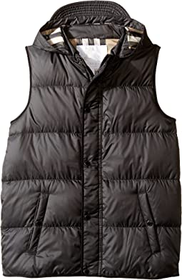 Burberry Kids - Carlton Puffer Jacket (Little Kids/Big Kids)