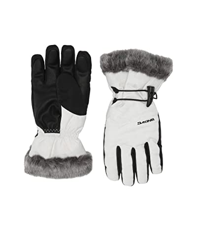 Dakine Alero Glove (Glacier) Extreme Cold Weather Gloves