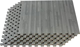 wood grain rubber flooring products