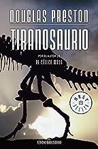 Tiranosaurio (Spanish Edition)