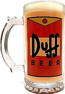 Best simpsons duff beer characters Reviews
