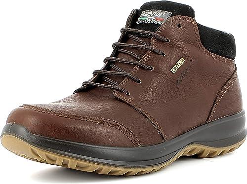 grisport Chaussures de Sport Sport en Cuir Haut pour Homme  magasin en ligne de sortie