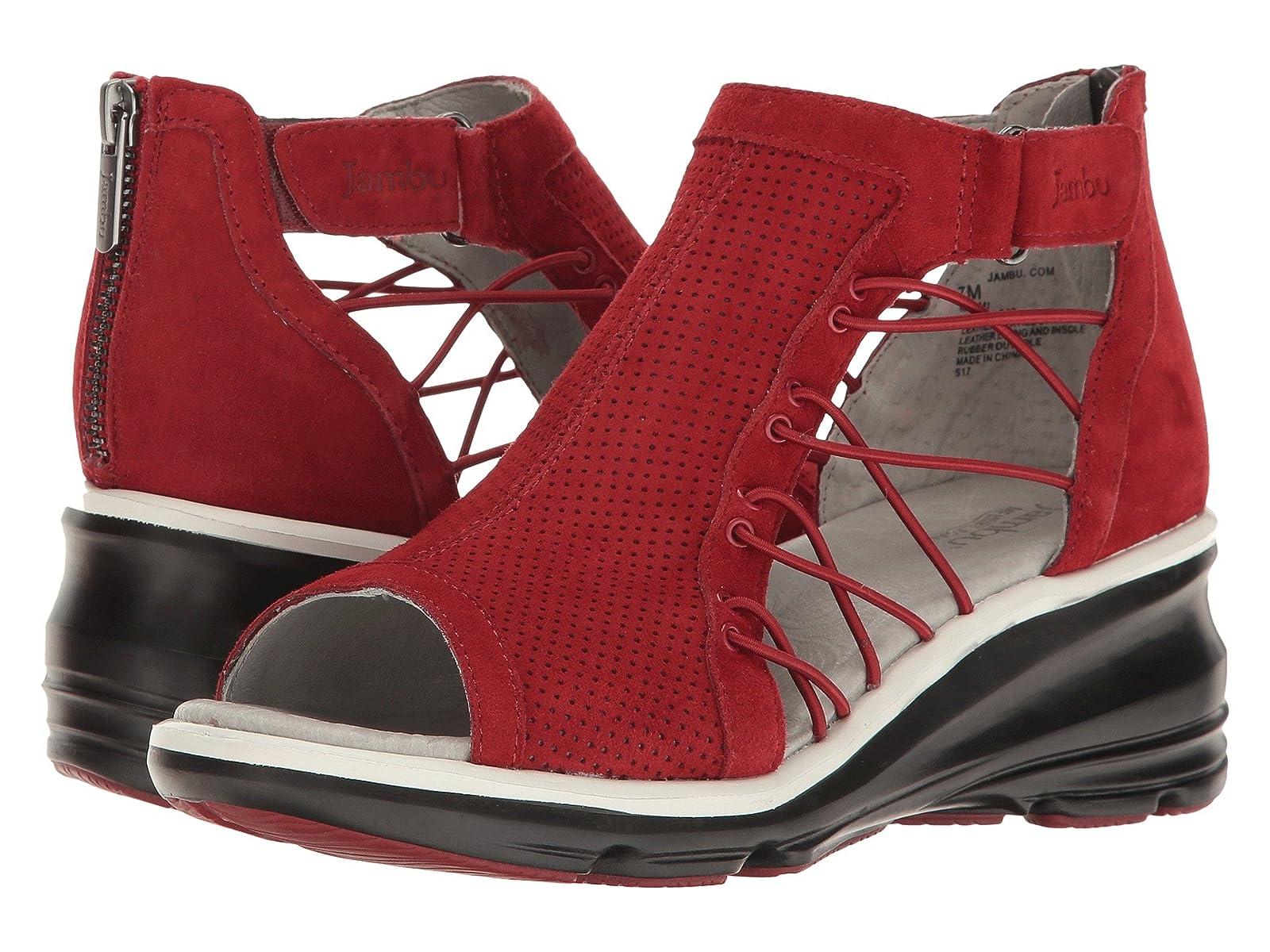 Jambu NaomiAtmospheric grades have affordable shoes