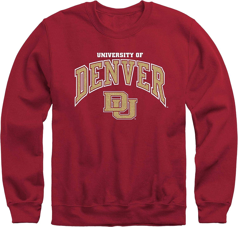 Campus Fees free Colors Adult Arch Gameday Sweatshirt Minneapolis Mall Crewneck Logo