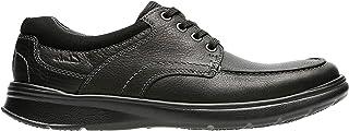 حذاء رياضي رجالي عصري من كلاركس، مقاس, (اسود), 9 UK