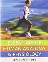 essentials of human anatomy & physiology 9th edition