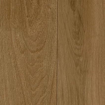 CV-Boden wird in ben/ötigter Gr/ö/ße als Meterware geliefert PVC-Belag verf/ügbar in der Breite 200 cm /& in der L/änge 150 cm CV-Belag in Eiche-Optik PVC Vinyl-Bodenbelag in Dielen Optik XL Oak