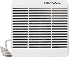 SIRACCO 40-Watts Exhaust Fan (White)