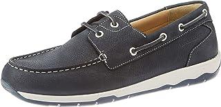 lumberjack Worrick, Chaussures Bateau Homme