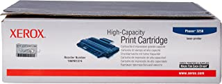 Xerox Phaser 3250 Black High Capacity Toner Cartridge (5,000 Pages) - 106R01374