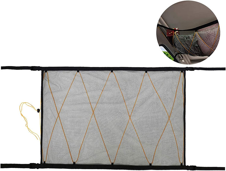 Haiabei Car supreme Ceiling Storage Interior Net Pocket Max 46% OFF