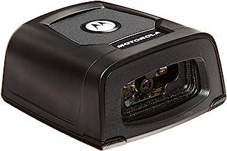 Motorola DS457-SR20009 Fixed-Mount Barcode Reader, Black