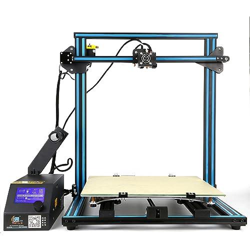 Large 3D Printers: Amazon com