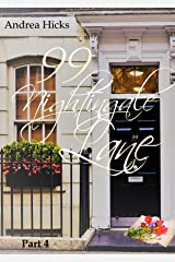 99 NIGHTINGALE LANE: Spell-binding historical fiction (The Nightingale Lane Series Book 4) Kindle Edition