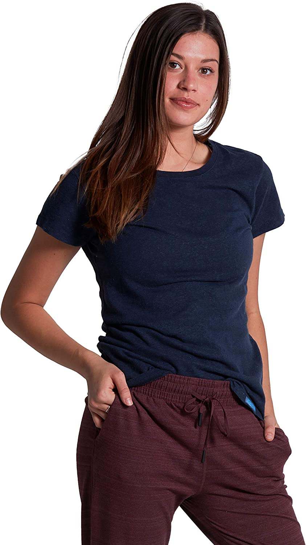 ONNO Latest item Ranking TOP5 Women's T-Shirt Hemp