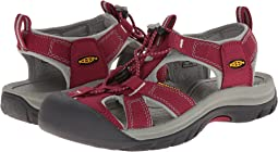 bd1b7a1c55fa Keen. Venice H2.  94.95. 5Rated 5 stars. Beet Red Neutral Gray