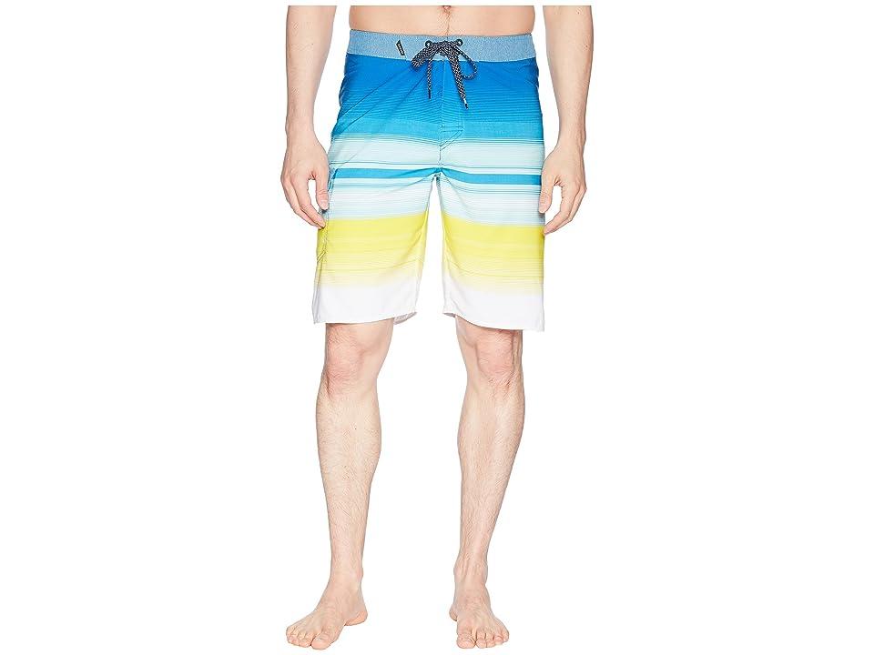 Rip Curl Mirage Accelerate Boardshorts (Blue) Men