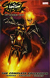 Best read ghost rider comic Reviews
