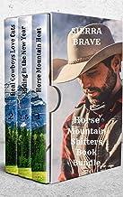 Horse Mountain Shifters Bundle