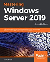 microsoft server essentials 2019