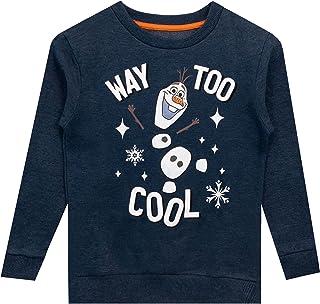 Disney Jongens Sweatshirt Frozen