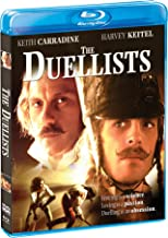 the duellists blu ray