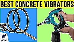 1 Phase AC//DC 11 Pencil Shaft OZTEC 2.4OZ-FSP11OZ-HS175OZ Concrete Vibrator 1-3//4 x 6 Short Head 11/' Pencil Shaft 1-3//4 x 6 Short Head 17 Amp Motor