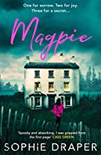 Magpie: The gripping psychological thriller with a twist