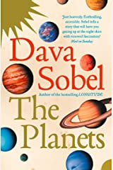 The Planets Kindle Edition