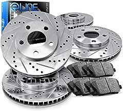 Best eline brakes and rotors Reviews