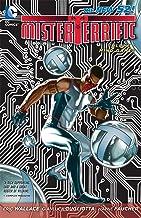 Mister Terrific (2011-2012) Vol. 1: Mind Games
