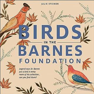 Birds in the Barnes Foundation