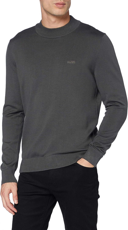 HUGO Mens San Raffael Sweater