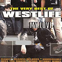 The Very Best of Westlife
