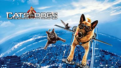 Best cats & dogs the revenge of kitty galore Reviews