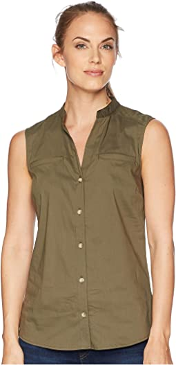 Rumi Sleeveless Shirt