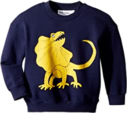 Draco Solid Print Sweatshirt (Infant/Toddler/Little Kids/Big Kids)